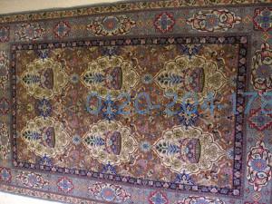 絨毯 イスラム
