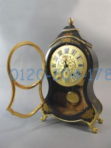 ヨーロッパ 置時計