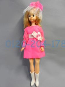 スカーレットちゃん 人形