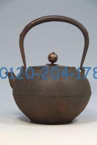 銅製品 湯沸