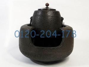 銅製 茶道具