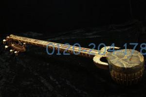 ウィグル楽器 カシュガルラワープ