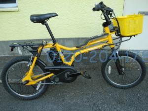 パナソニック 電動補助自転車