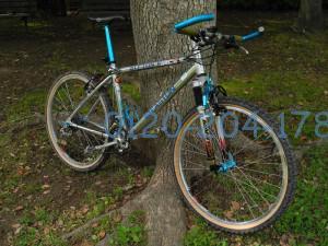 EASTON 自転車