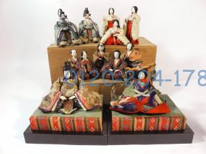 江戸時代 節句 人形